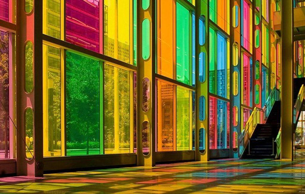 vetri colorati   vetri serigrafati per porte interne   vetreria esinvetro jesi