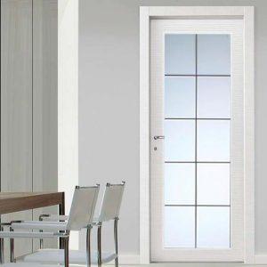 incisione stile inglese per porte interne